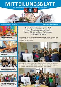 Mitteilungsblatt 06/2020