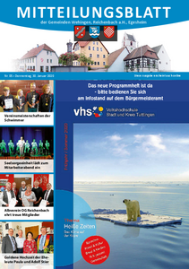Mitteilungsblatt 05/2020