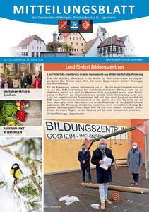 Mitteilungsblatt 01_02/2021