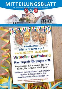 Mitteilungsblatt 05/2021